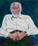 Min far, Andreas, 100x120